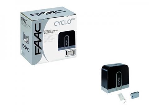 CYCLO-KIT Schiebetorantriebskit